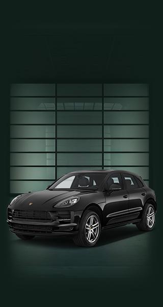 Porsche Macan Deal