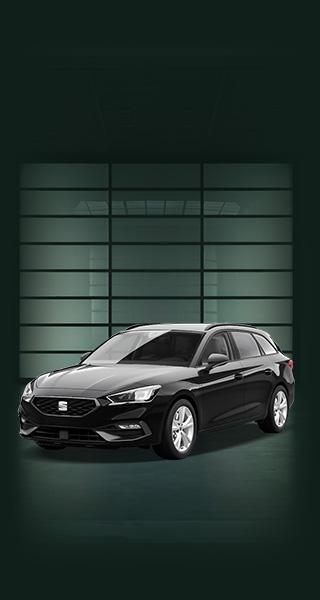 SEAT Leon ST FR, 1.5 TSI ACT, 150PS, Benzin, Manuell