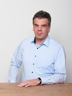 Alexander Speetzen