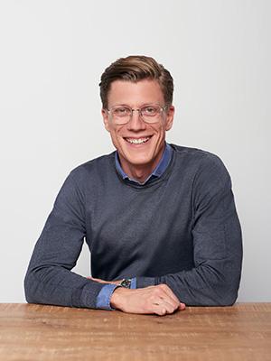 Benedikt von Dewitz