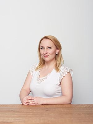 Nicole Klopp