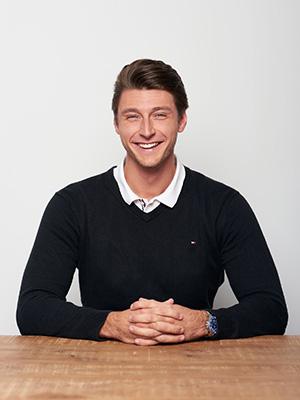 Nils O'Daniel