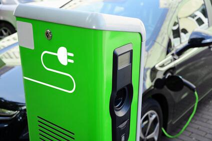 >E-Autos für 100 Euro monatlich