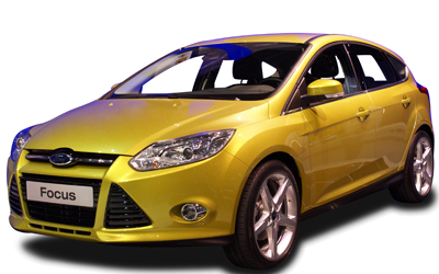 ford focus neuwagen